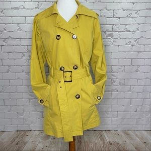 For Cynthia Jacket Yellow 1X